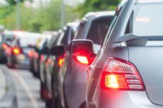 Antisipasi Kemacetan Arus Balik Libur Panjang, Kemenhub Batasi Angkutan Barang di Tol