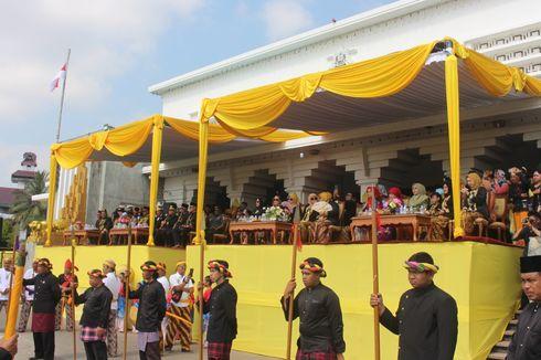 Harapan Bupati Kutai Kartanegara Terkait Pemindahan Ibu Kota Negara