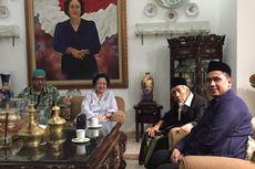 Sebelum Pidato, Megawati Sampaikan Duka Cita Atas Wafatnya Mbah Moen