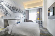 Sambut Harbolnas 12.12, Tauzia Hotels Tawarkan Diskon Kamar 40 Persen