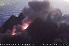 4 Fakta Letusan Awan Panas Gunung Merapi, Suara Gemuruh hingga Muncul Titik Api