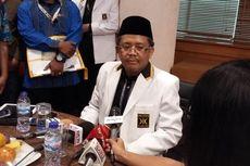 Presiden PKS: Pertemuan dengan JK Tak Bahas