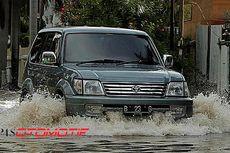 Cara Mengatasi Water Hammer pada Mobil
