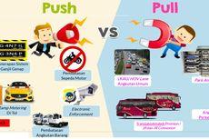 Revitalisasi Angkutan Massal Berbasis Jalan