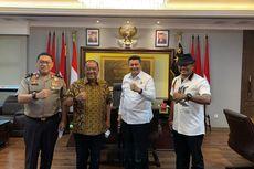 KONI Upayakan agar Kompetisi Olahraga Indonesia Bisa Tetap Bergulir