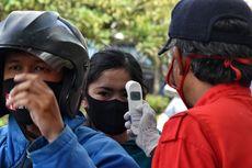 Gugus Tugas Covid-19 Bandung Kekurangan Thermo Gun, Sarung Tangan, Vitamin