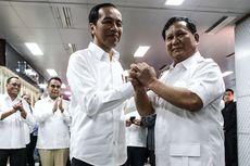 Prabowo Disebut Sudah Siapkan Calon Menteri untuk Kabinet Jokowi