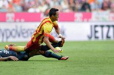 Thiago Alcantara Ingin Seperti Ronaldinho
