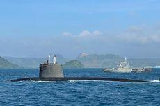 Kapal Selam yang Hilang di Utara Bali adalah KRI Nanggala-402