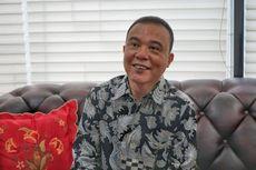 Mengenal Sufmi Dasco, Pengganti Fadli Zon di Jajaran Pimpinan DPR...