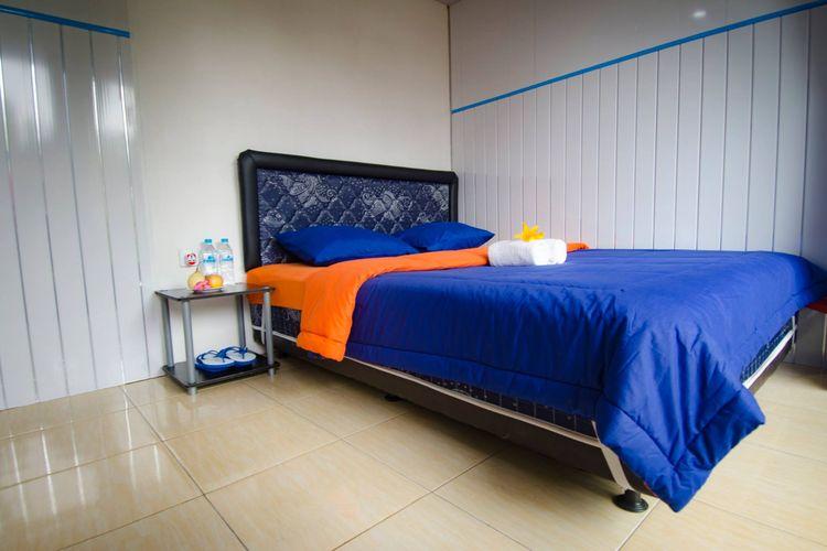 Hotel di sekitar Bromo - Penginapan The Bromo Ecolodge, Jawa Timur.