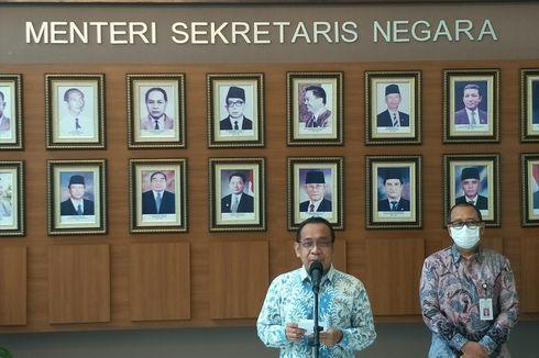 Jokowi Terbitkan Perpres Nomor 19, Pengelolaan TMII Resmi Diambil Alih Kemensetneg