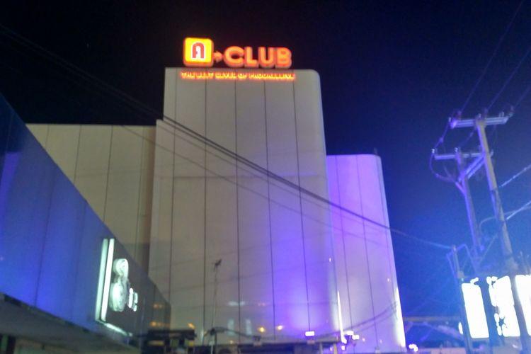Club malam Akasaka, Denpasar