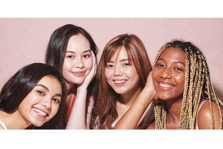 Ubah Standar Kecantikan Perempuan Indonesia, Pore Hero Kampanyekan  #ShowYourPores