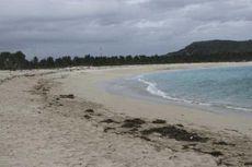 Pembangunan Mandalika Resort Dimulai dari Tanjung Aan