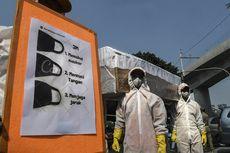 Update Virus Corona di Dunia 1 September: 25,6 Juta Orang Terinfeksi   Warning WHO soal Pembukaan Ekonomi