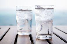 Jual Air Es di Atas Rp 3.500, 84 Warung dan Restoran Disidak Polisi