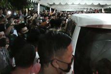 Bupati Majene Meninggal karena Penyakit Paru-paru yang Sudah Lama Dideritanya