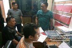 Polisi Tangkap Penipuan Berkedok Khitanan Massal Fiktif