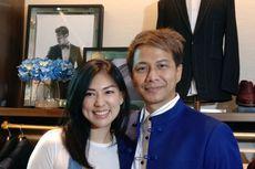Delon Thamrin, Manggung di Sela Pernikahan hingga Batal Bulan Madu ke Hong Kong