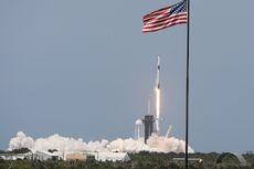 Jadi Unicorn Terbesar Ketiga Dunia,  SpaceX Capai Valuasi Rp 676,2 Triliun