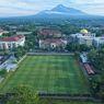 Ini Kampus Swasta dan Islam Paling Lestari di Indonesia Versi UI GreenMetric
