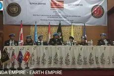 3 Petinggi Sunda Empire Dinyatakan Tak Mengalami Gangguan Jiwa