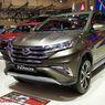 Suzuki XL7 Siap Mengaspal, Daihatsu Kerek Harga Terios