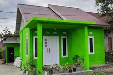 110 Rumah di Rejang Lebong Dapat Bantuan Rp 20 Juta untuk Dibedah