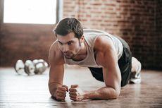 Fitness Blogger Populer Ini Tak Lagi Pamer Foto Perut