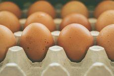 Bantuan Kentang dan Telur Diduga