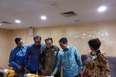 Sah, Pahala Mansury dan Chandra Hamzah Masuk BTN