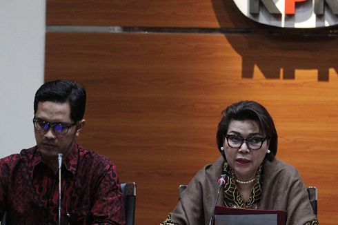 KPK Tetapkan Direktur Keuangan PT AP II Tersangka