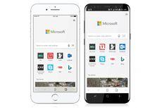 Browser Microsoft Edge di Android dan iOS Bisa Blokir Iklan