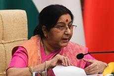 India Batalkan Rencana Pertemuan Menteri Luar Negeri dengan Pakistan