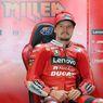 Hasil Gabungan FP1-FP2 MotoGP Aragon: Jack Miller Memimpin, Rossi ke-19