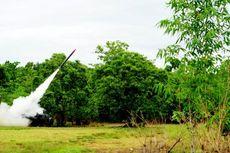 Saat Peluncuran Roket, Warga Dilarang Melaut