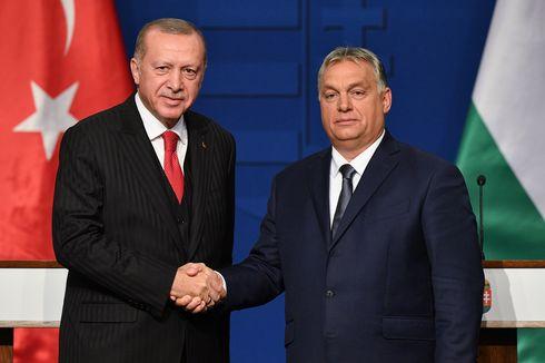 Erdogan Ancam Buka Eropa bagi Pengungsi jika Tak Dapat Dukungan Internasional