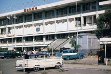 Sejarah Pasar Senen, Bekas Tempat Tuan Tanah Belanda hingga PKL Era Ali Sadikin