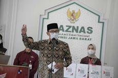 Pemprov Jabar dan Baznas Akan Bangun Klinik Lansia Inggit Garnasih