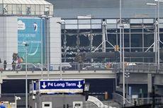 Bom Brussels Batalkan Pemogokan Imigrasi dan Pabean Australia