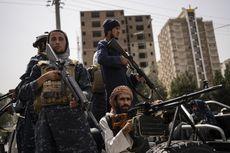 Taliban Umumkan Pejabat Pemerintahannya, Lagi-lagi Tak Ada Perempuan