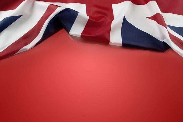 Ilustrasi Inggris.