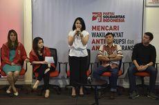 Profil Dini Shanti Purwono, Kader PSI dan Timses Jokowi yang Jadi Komisaris PGN