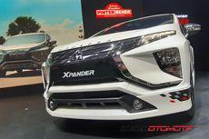 Siap-siap, Mitsubishi Rilis Pesaing Rush-Terios, BR-V Berbasis Xpander