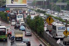 Pembayaran Saat Masuk Tol Biang Kemacetan