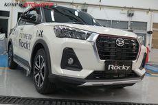 Daftar Harga Daihatsu Rocky, Mulai Rp 200 Jutaan