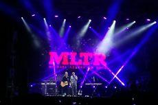 Lirik dan Chord Lagu Someday - Michael Learns to Rock
