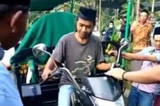 Video Jenazah Diangkut Sepeda Motor Roda 3 Viral, Ini Penjelasannya