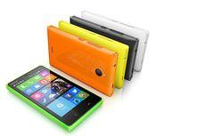 Microsoft Resmikan Nokia X2